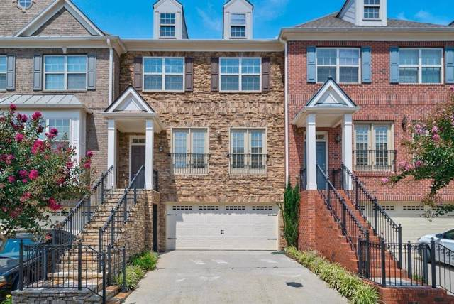 1005 Manchester Way, Roswell, GA 30075 (MLS #6606261) :: Iconic Living Real Estate Professionals