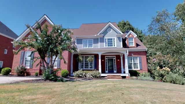 358 Bentwater Drive, Acworth, GA 30101 (MLS #6606268) :: RE/MAX Paramount Properties