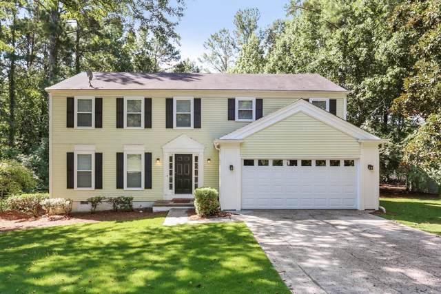 4388 Heritage Glen, Marietta, GA 30068 (MLS #6606271) :: RE/MAX Paramount Properties
