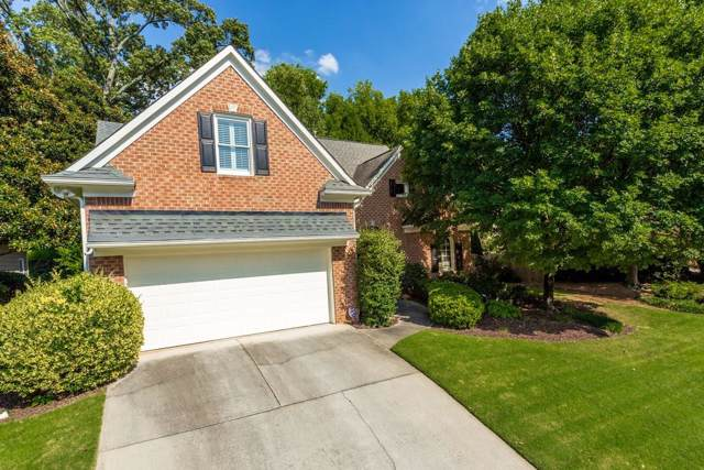 1924 Tristan Drive SE, Smyrna, GA 30080 (MLS #6606290) :: The Zac Team @ RE/MAX Metro Atlanta