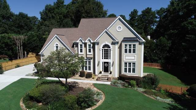 110 Foalgarth Way, Johns Creek, GA 30022 (MLS #6606293) :: Compass Georgia LLC