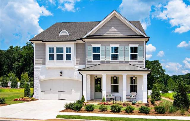 246 idylwilde Way, Canton, GA 30115 (MLS #6606299) :: The Cowan Connection Team