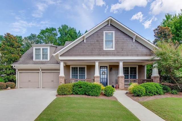 6308 Hickory Branch Drive, Hoschton, GA 30548 (MLS #6606308) :: The Cowan Connection Team