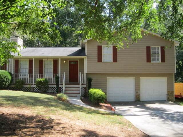 2830 Milton Bryan Drive, Loganville, GA 30052 (MLS #6606310) :: Iconic Living Real Estate Professionals