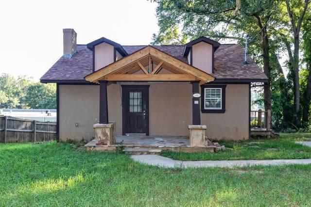 5805 Eastside Drive, Austell, GA 30168 (MLS #6606313) :: RE/MAX Paramount Properties