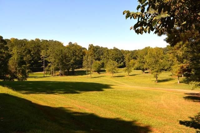 2194 Camp Road, Jasper, GA 30143 (MLS #6606318) :: Path & Post Real Estate