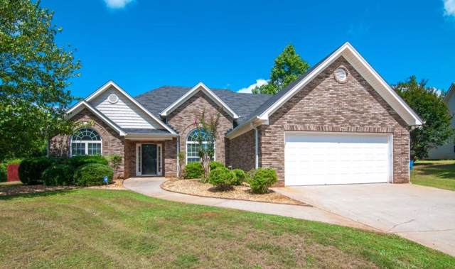 55 Adrians Lane, Covington, GA 30016 (MLS #6606322) :: Iconic Living Real Estate Professionals
