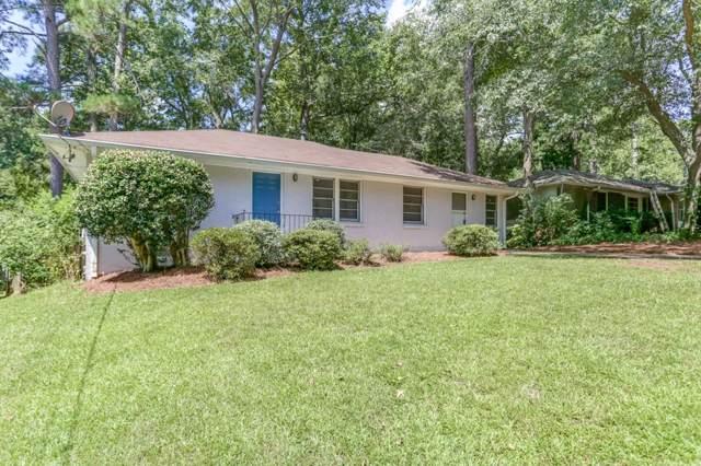 2197 Sargent Place, Atlanta, GA 30315 (MLS #6606330) :: RE/MAX Paramount Properties