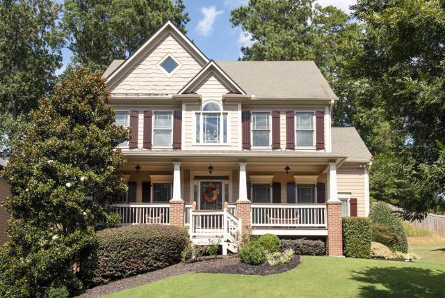 4846 Trilogy Park Trail, Hoschton, GA 30548 (MLS #6606333) :: Iconic Living Real Estate Professionals