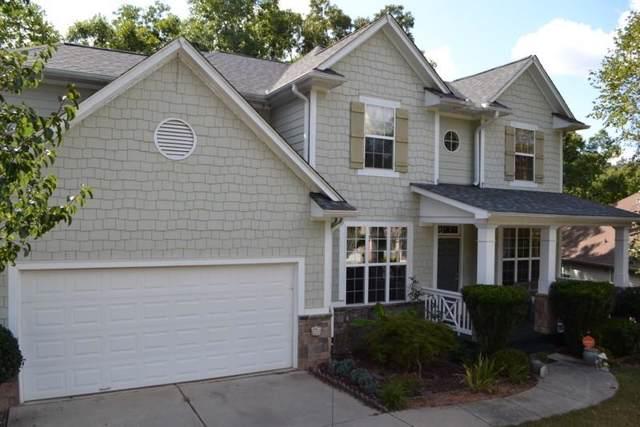 3445 Anneewakee Falls Parkway, Douglasville, GA 30135 (MLS #6606334) :: Iconic Living Real Estate Professionals