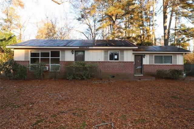 3 Meadow Lane SW, Rome, GA 30165 (MLS #6606335) :: RE/MAX Paramount Properties