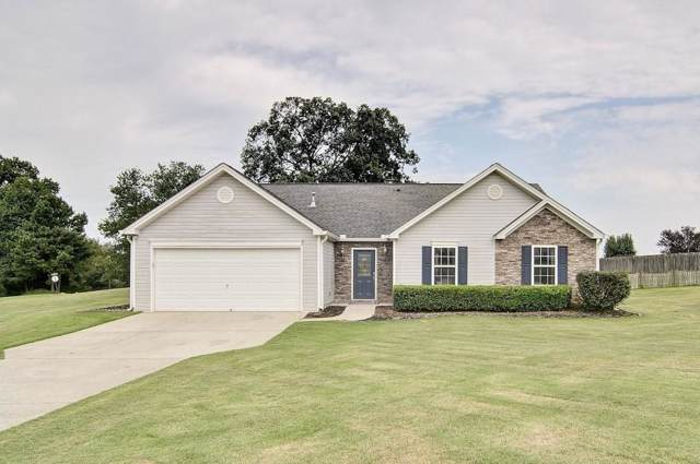 4715 Widgeon Way, Cumming, GA 30028 (MLS #6606338) :: The Cowan Connection Team