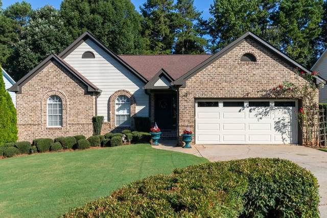 2744 Sterling Drive, Lawrenceville, GA 30043 (MLS #6606343) :: Iconic Living Real Estate Professionals
