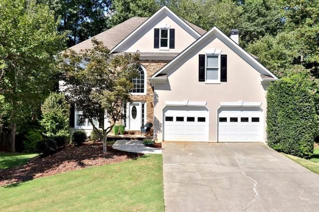 3767 Lance Bluff Lane, Duluth, GA 30097 (MLS #6606350) :: Iconic Living Real Estate Professionals