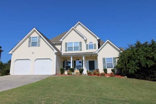 147 Maggies Point Point, Dallas, GA 30132 (MLS #6606362) :: Iconic Living Real Estate Professionals