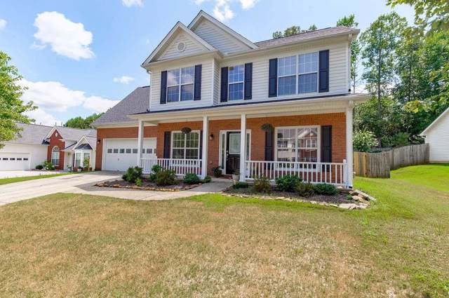 2163 Yarbrough Way, Dacula, GA 30019 (MLS #6606368) :: Iconic Living Real Estate Professionals