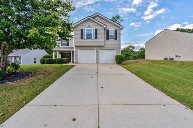 1865 Roxey Lane, Winder, GA 30680 (MLS #6606383) :: Iconic Living Real Estate Professionals