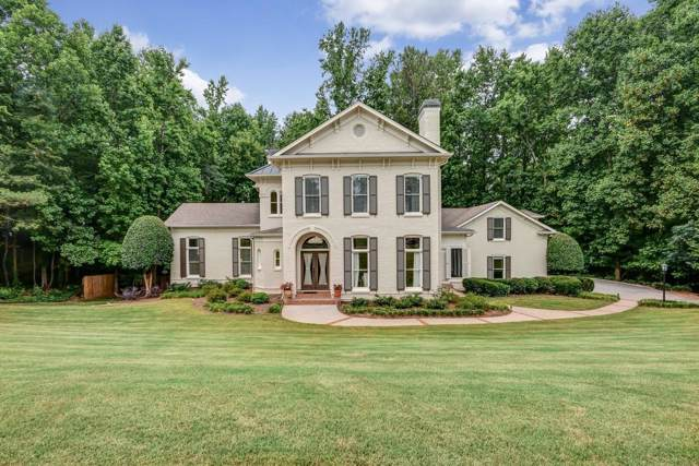 3 Meeting Street, Roswell, GA 30075 (MLS #6606384) :: Iconic Living Real Estate Professionals