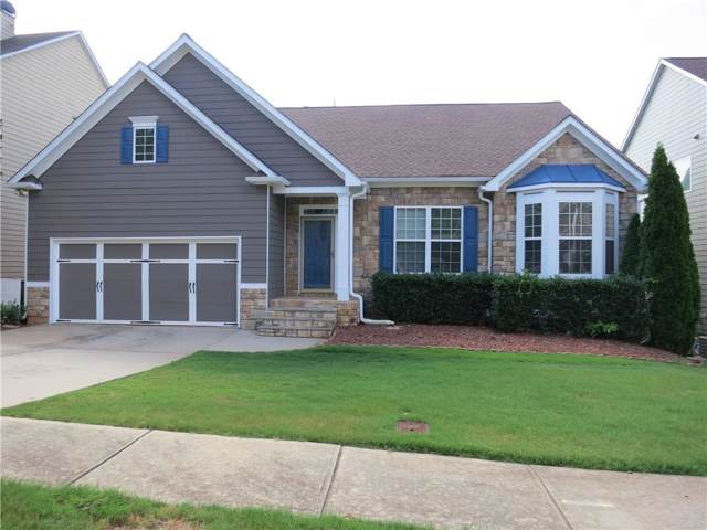 3216 Bridge Walk Drive, Lawrenceville, GA 30044 (MLS #6606392) :: RE/MAX Paramount Properties