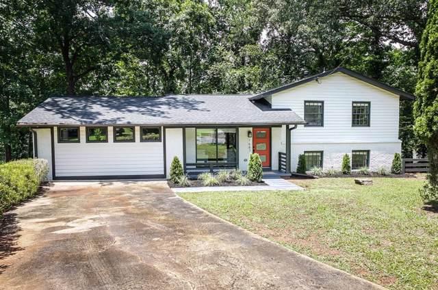 1687 Bouldercliff Court SE, Atlanta, GA 30316 (MLS #6606395) :: Iconic Living Real Estate Professionals