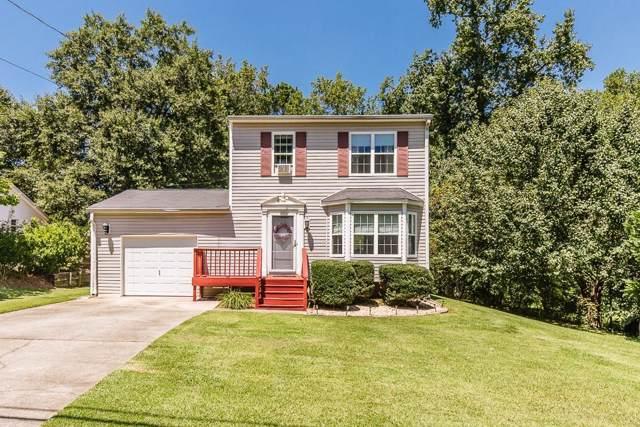 1725 Red Rose Lane, Loganville, GA 30052 (MLS #6606397) :: The Cowan Connection Team