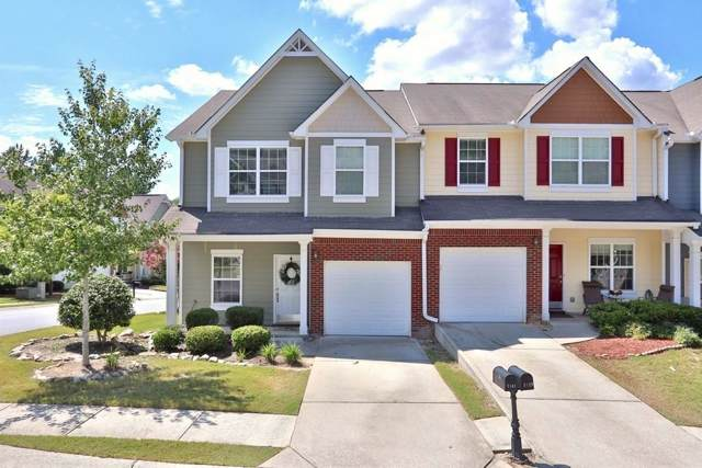 3161 Cedar Glade Lane, Buford, GA 30519 (MLS #6606409) :: Iconic Living Real Estate Professionals