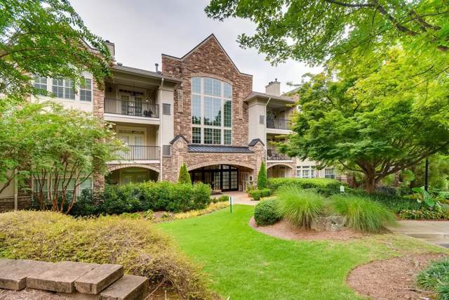 3047 Lenox Road NE #1303, Atlanta, GA 30324 (MLS #6606417) :: Iconic Living Real Estate Professionals