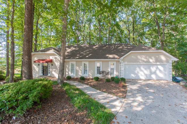 3415 Fairway Circle, Cumming, GA 30041 (MLS #6606418) :: The Cowan Connection Team