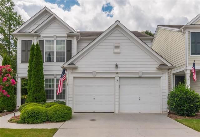 317 Balaban Circle, Woodstock, GA 30188 (MLS #6606420) :: Kennesaw Life Real Estate