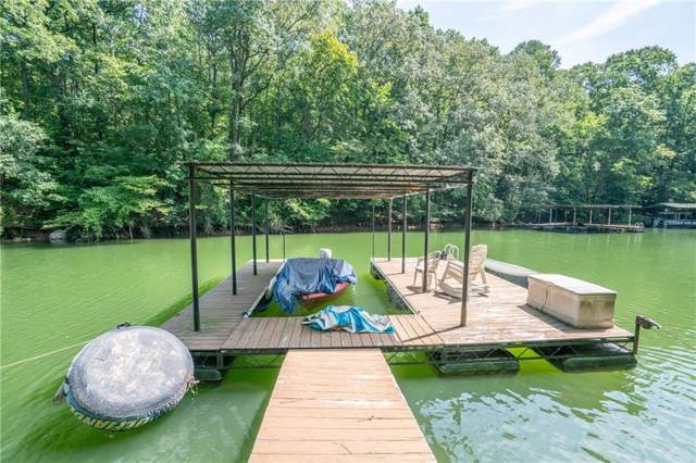 3852 Clubhouse Drive, Gainesville, GA 30501 (MLS #6606423) :: RE/MAX Paramount Properties