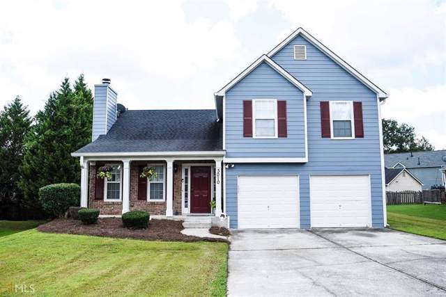 3010 Brookfield Drive, Austell, GA 30106 (MLS #6606449) :: RE/MAX Paramount Properties