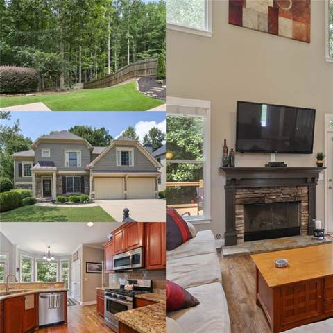 545 Oriole Farm Trail, Canton, GA 30114 (MLS #6606450) :: KELLY+CO