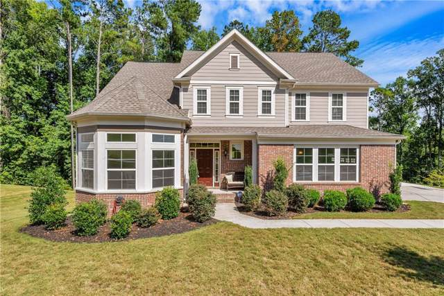 137 Millstone Way, Canton, GA 30115 (MLS #6606451) :: Iconic Living Real Estate Professionals