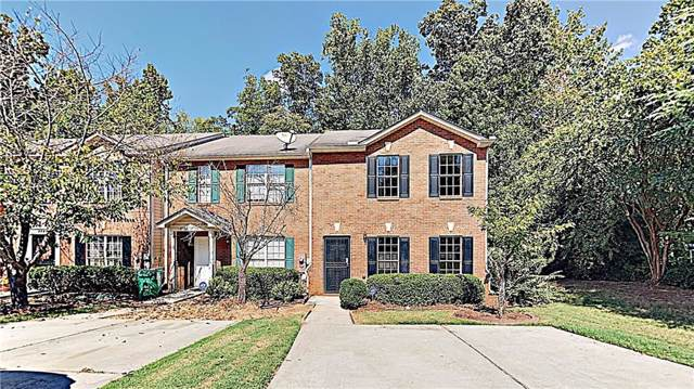 3749 Waldrop Lane, Decatur, GA 30034 (MLS #6606460) :: The Heyl Group at Keller Williams