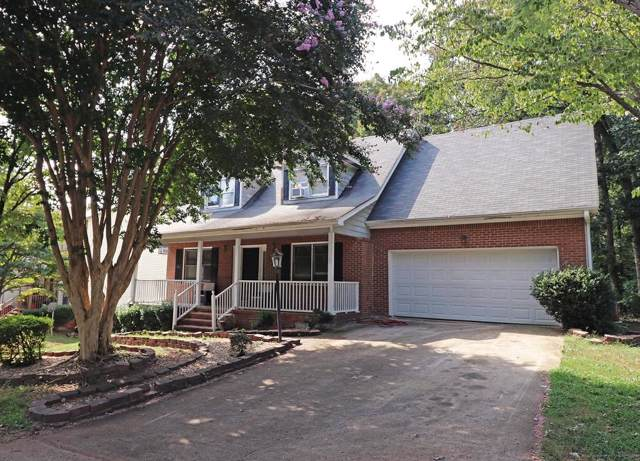 2021 Hunter Cove Dr Drive, Lawrenceville, GA 30044 (MLS #6606464) :: The Stadler Group