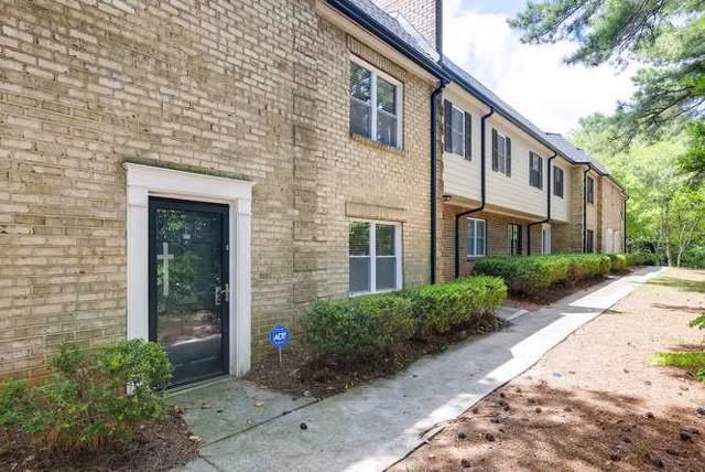 330 Winding River Drive F, Sandy Springs, GA 30350 (MLS #6606467) :: RE/MAX Paramount Properties