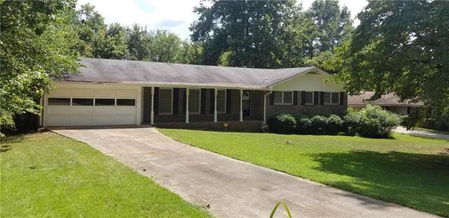 1521 Pine Circle, Lawrenceville, GA 30044 (MLS #6606472) :: RE/MAX Paramount Properties