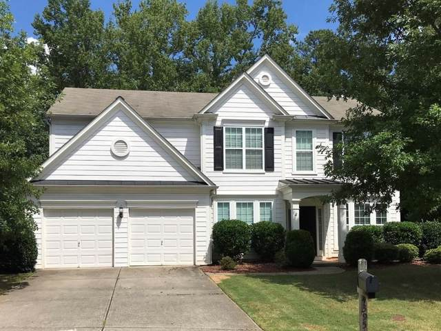 4395 Azurite Street, Cumming, GA 30040 (MLS #6606474) :: The Cowan Connection Team