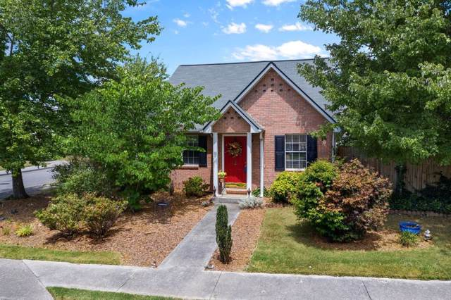 1 Pointe Way, Cartersville, GA 30120 (MLS #6606482) :: Iconic Living Real Estate Professionals