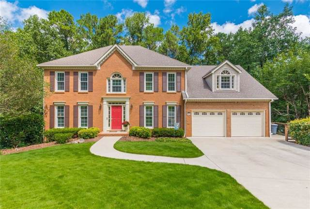 4975 Thornwood Trace NW, Acworth, GA 30102 (MLS #6606491) :: RE/MAX Paramount Properties