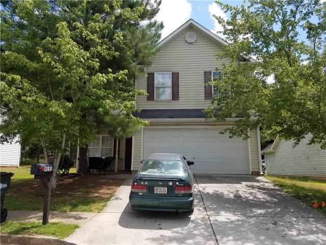 9151 Jefferson Village Drive SW, Covington, GA 30014 (MLS #6606493) :: North Atlanta Home Team