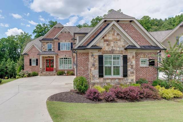2569 Rock Maple Drive, Braselton, GA 30517 (MLS #6606494) :: Iconic Living Real Estate Professionals