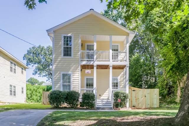 94 Ormond Street SE, Atlanta, GA 30315 (MLS #6606499) :: Iconic Living Real Estate Professionals