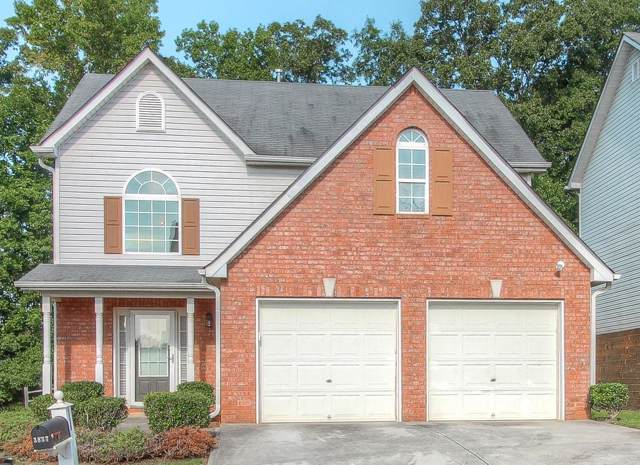 3837 Riverside Parkway, Decatur, GA 30034 (MLS #6606502) :: The Heyl Group at Keller Williams