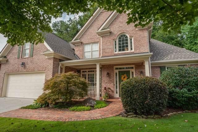 441 Roy Lee Terrace, Lawrenceville, GA 30044 (MLS #6606508) :: RE/MAX Paramount Properties