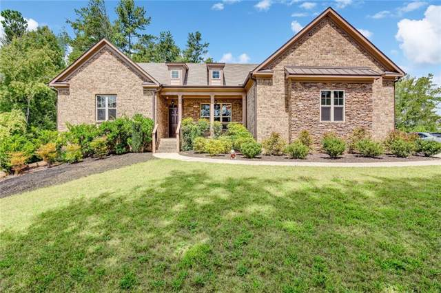 1900 Buford Dam Road, Buford, GA 30518 (MLS #6606509) :: Iconic Living Real Estate Professionals