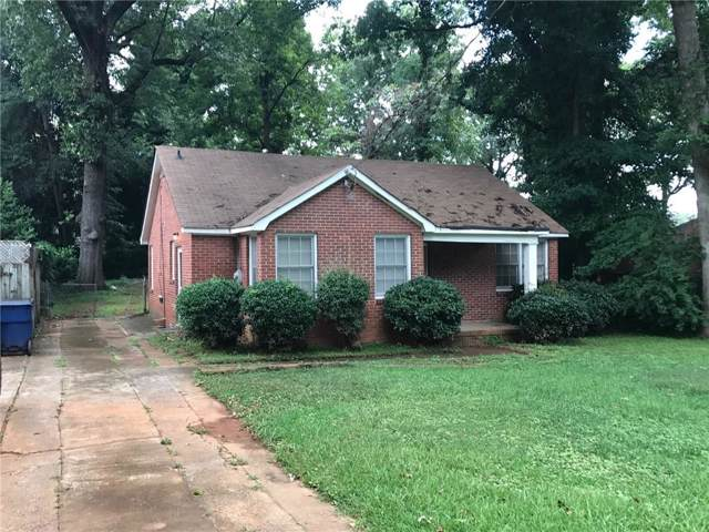 2882 Alston Drive SE, Atlanta, GA 30317 (MLS #6606518) :: RE/MAX Paramount Properties