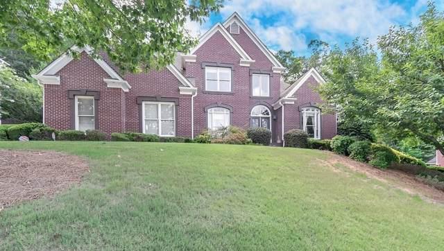 1416 Cameron Glen Drive, Marietta, GA 30062 (MLS #6606528) :: RE/MAX Paramount Properties