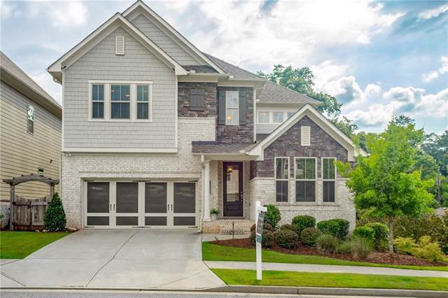 13 Pine Street, Roswell, GA 30075 (MLS #6606531) :: Iconic Living Real Estate Professionals