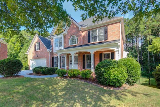 325 Winford Place, Johns Creek, GA 30097 (MLS #6606543) :: Compass Georgia LLC